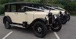 Vintage Choice Wedding Cars