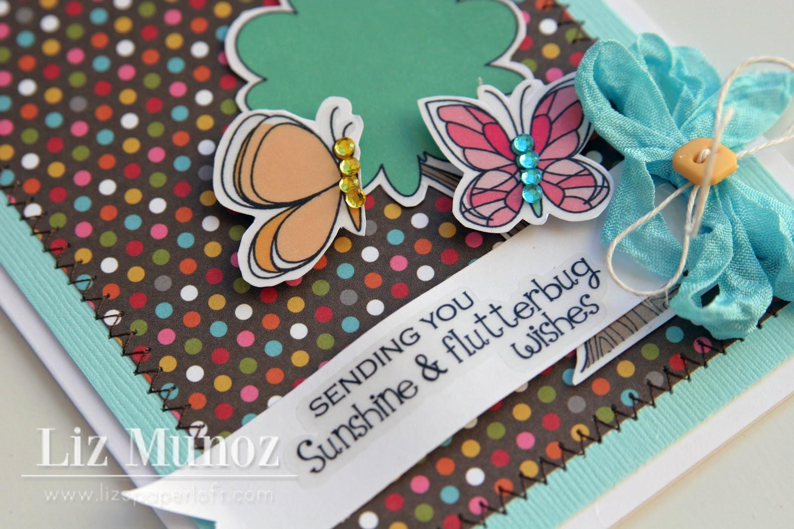 #9C352F Liz's Paper Loft: Goodbye EAD Designs Hop ~ Card 1600x1067 píxeis em Curso Design Ead