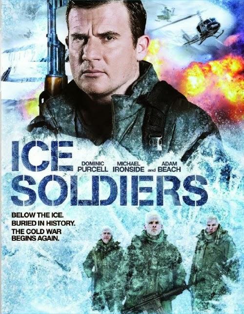 Soldados de Gelo Dublado