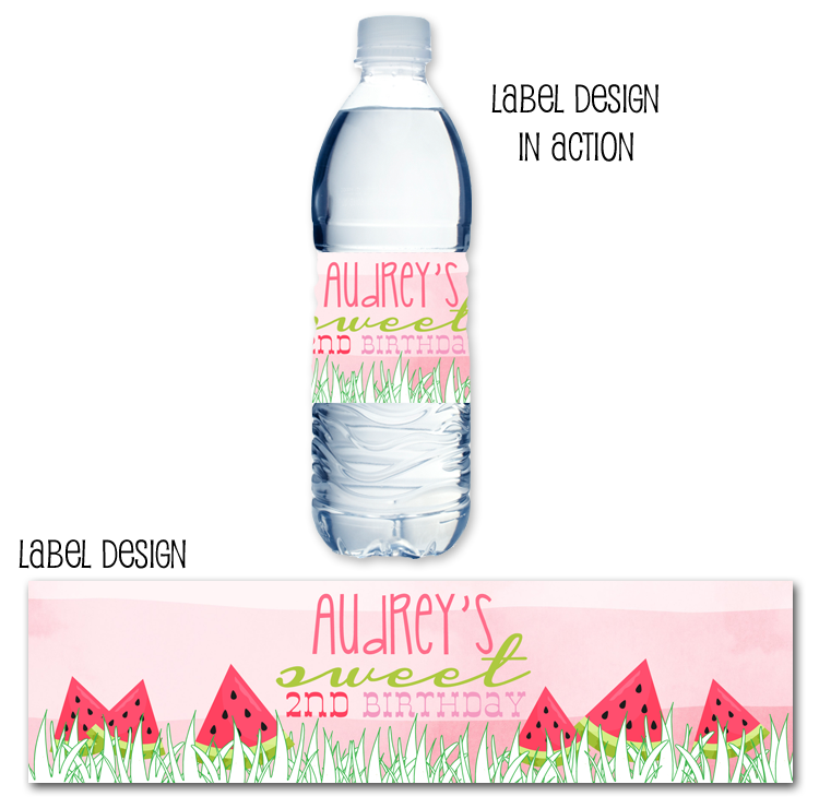 http://www.partyboxdesign.com/item_1677/Watermelon-Party-Girl-Water-Bottle-Label.htm
