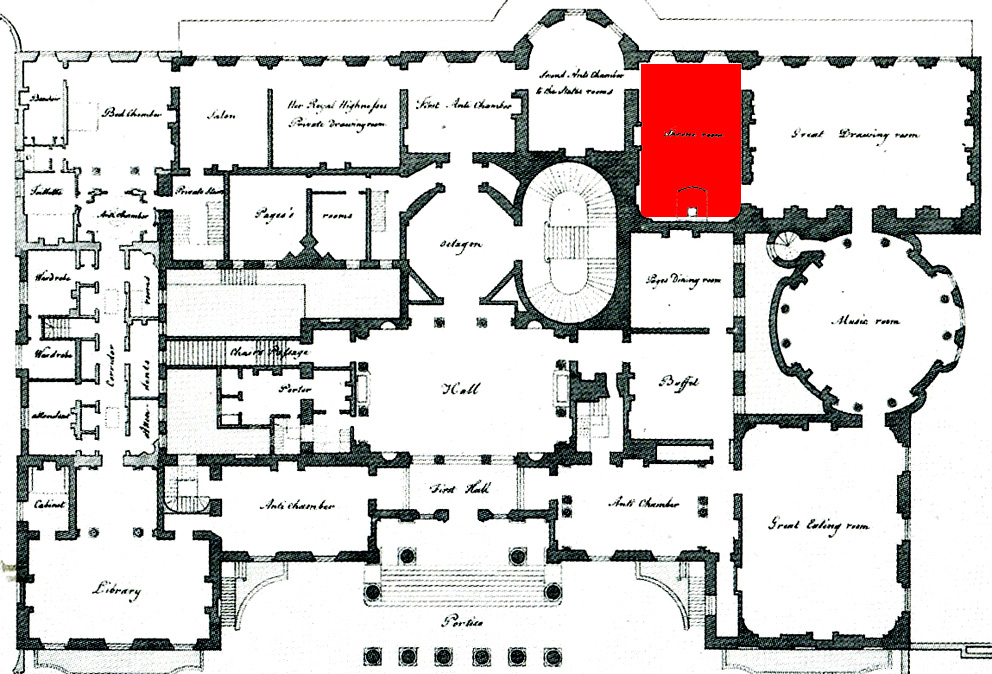 Apartment Floor Plans London