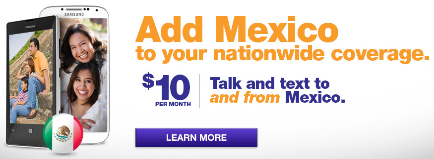 MetroPCS Adds Mexico Roaming