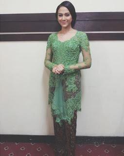 Pemeran Aida di Sinetron Pangeran
