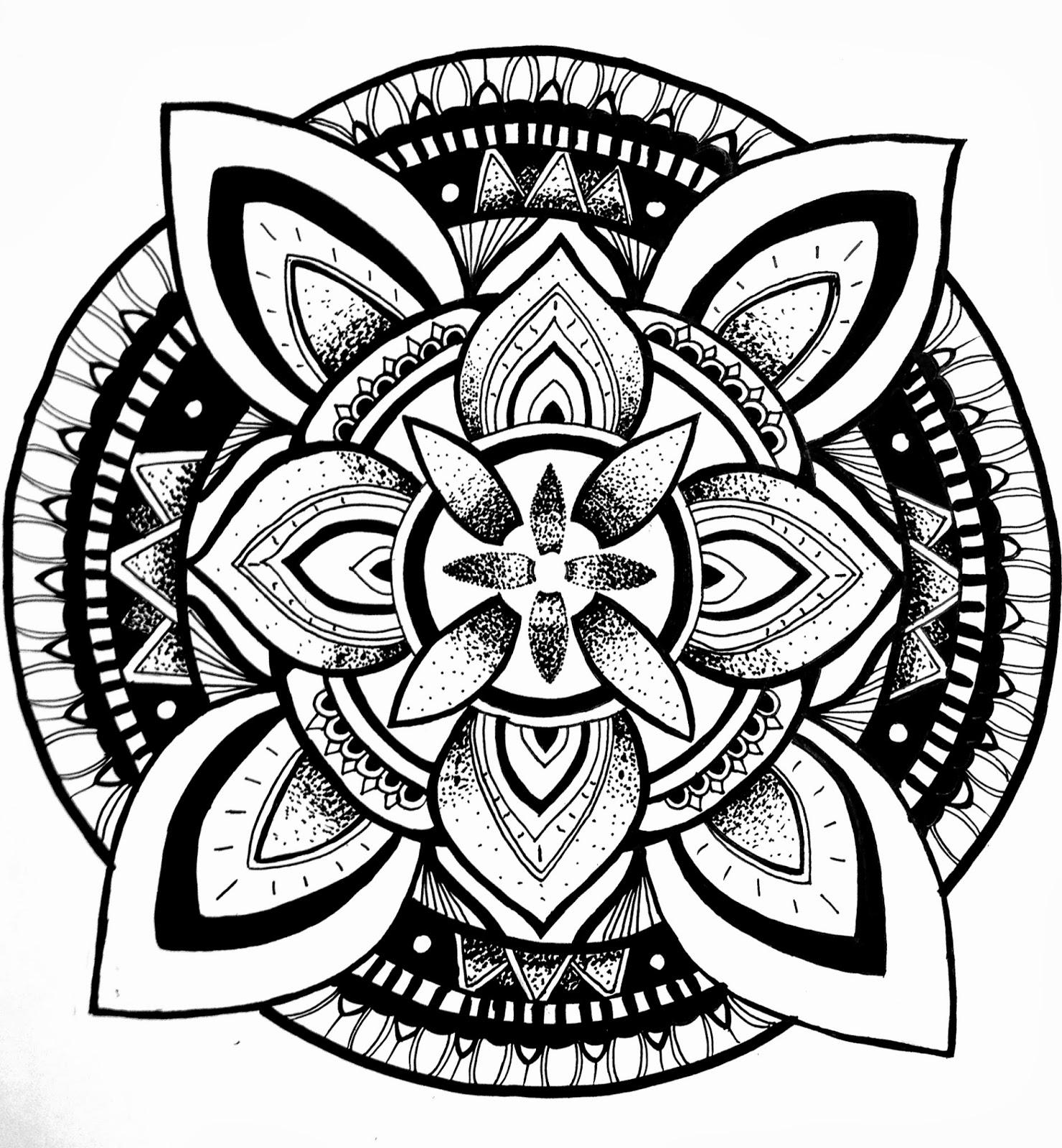 Emily Bradshaw's Design Blog