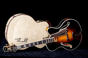 2013 Thorell Guitars - Acoustic Guitar Community - Click Picture:
