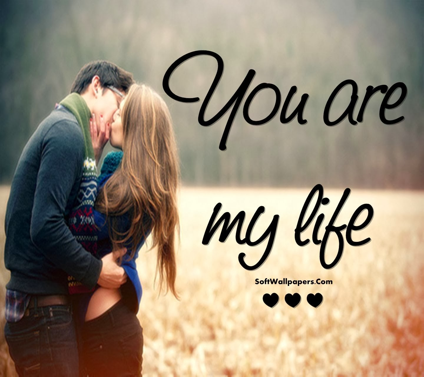 Kiss Love Quotes For Him : Cute Couples Kissing Quotes. QuotesGram