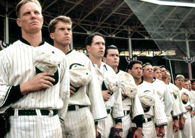 eight men out - photo #2