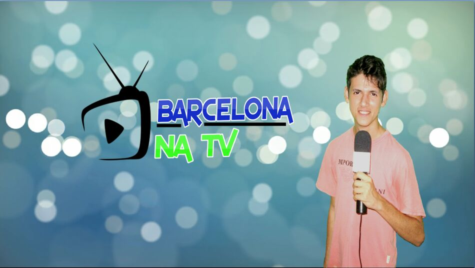 Canal Barcelona na TV, assista