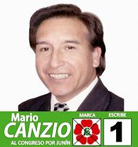 MARIO CANZIO
