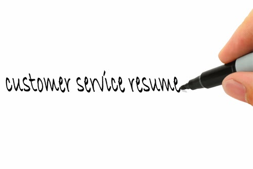 customer service resume tips understanding the importance of
