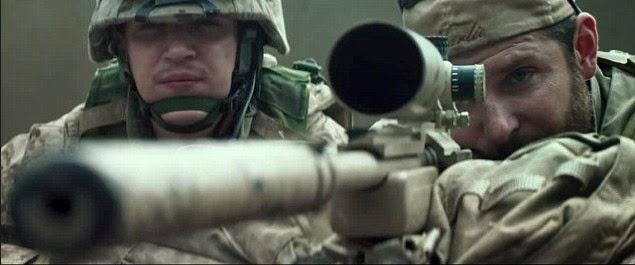 Jadwal Tayang Film  American Sniper