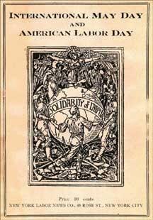 hari buruh 1 mei