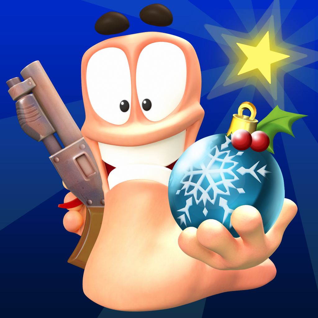 Worms 3 IPA Cracked For iOS Download