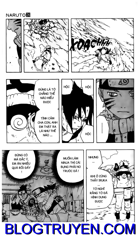 Naruto chap 229 Trang 12 - Mangak.info