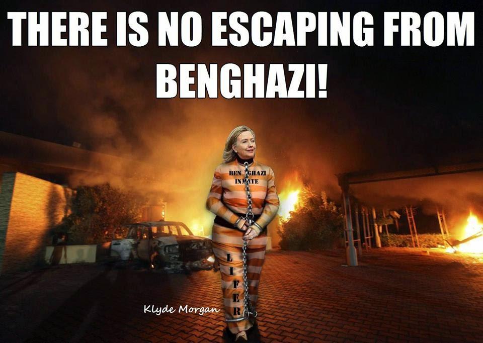 Benghazi what difference does itmake modus operandi latest updates