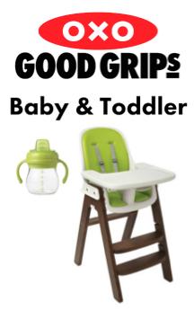 Housewares & Baby