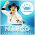 [CD OFICIAL] - Toca Do Valle - Promocional De Março 2014