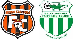 Blog de belojardimfc : noticias de futebol de pernambuco e do mundo, Definidos os caçulas do Campeonato Pernambucano de 2012. Serra Talhada e Belo Jardim