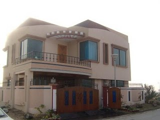 Beautiful Houses in Bahria Town Lahore