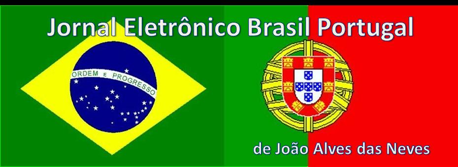 Jornal Eletrônico Brasil Portugal