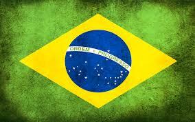 Mein Land. Brasilien.