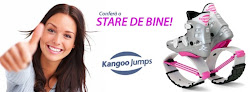 Kangoo Jumps Romania