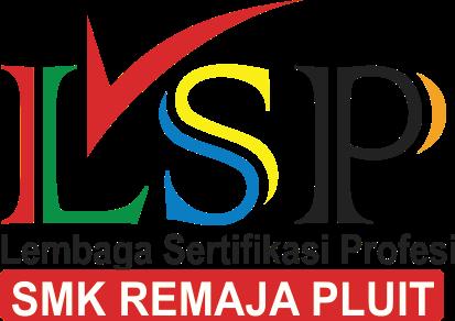 LSP-P1 SMK REMAJA PLUIT
