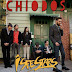 CHIODOS / I SEE STARS - LUNARIO - 26 OCTUBRE 2014