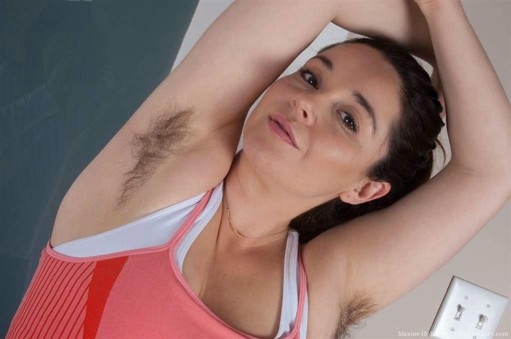 furry armpits