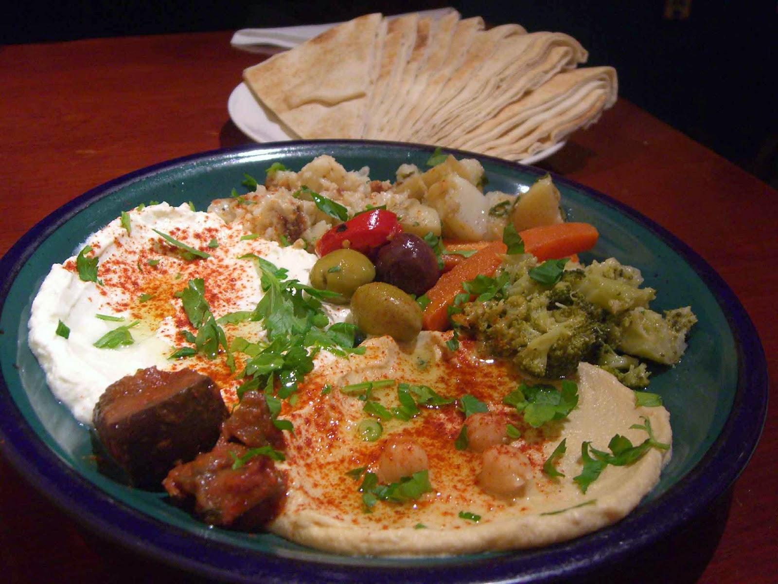 makanan dan menu diet mayo