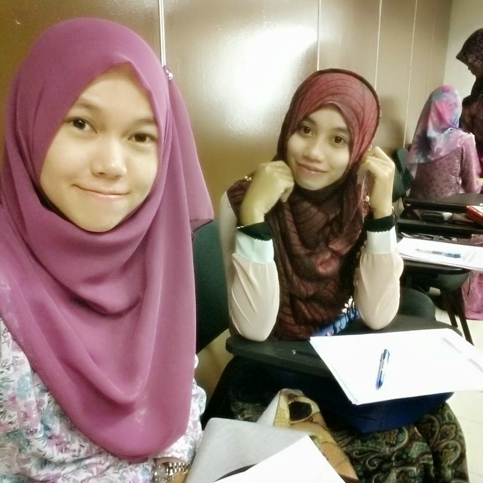 My Dear Classmate, Gilamate =)