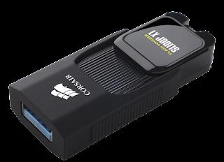 Corsair 256 GB Flash Drive