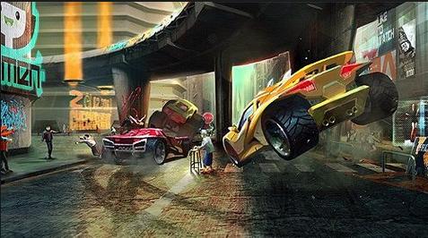 carmageddon reincarnation pc game