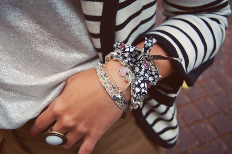 Bracelets Band Fashion