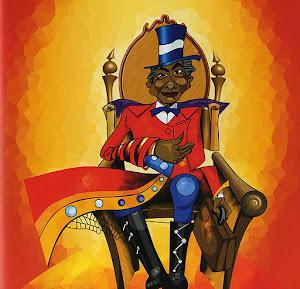 Príncipe Ribamar