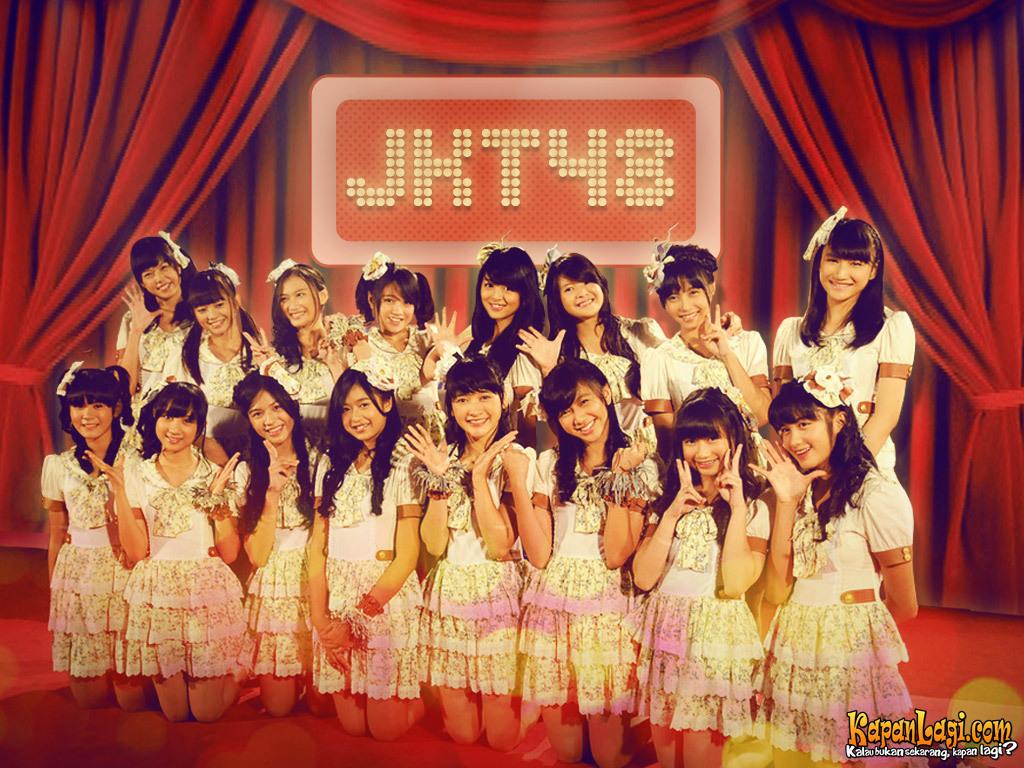 Logo JKT48