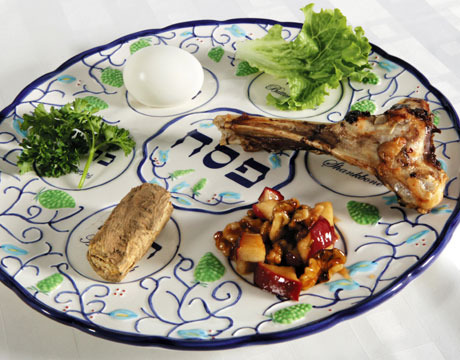 Rabbi perkins blog passover greetings from jerusalem the goal is to develop understanding and empathy that might otherwise not be accessible to us the best example of this is the passover seder m4hsunfo