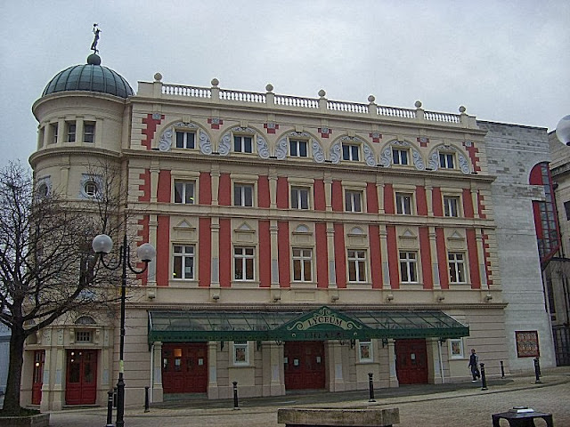 Sheffield's Lyceum Theatre