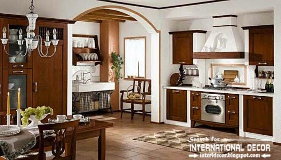 How to make beautiful kitchen renovation, wood kitchen design