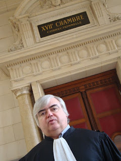 Gérard Ducrey