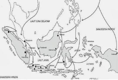 Perubahan Masyarakat Indonesia pada Masa Penjajahan Jepang
