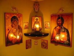 Απόδειπνο (Βραδινή προσευχή)