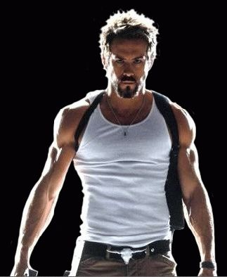 Ryan Reynolds Workout Blade on Ryan Reynolds Workout Tricks