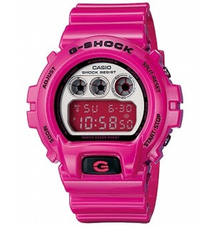 Jam Tangan CASIO G Shock DW-6900CS-4