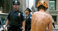 Occupy Wall Street - Ocupemos Wall Street