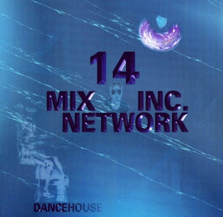Mix Network Vol.14