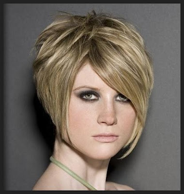 Short Haircuts Fashionable