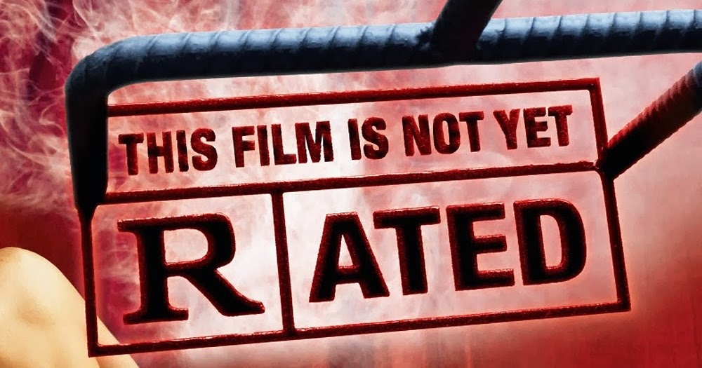 the film is not yet rated This film is not yet rated, a 2006 documentary film directed by kirby dick, explores the film rating policies in the us in exhaustive detail — and how.