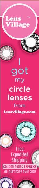 Lens Village
