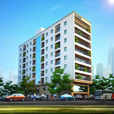 Chung cư mini xây sai phép: Người mua chịu thiệt, nhà đầu tư lãi cao
